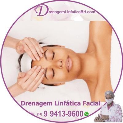 Massagens são realmente boas para você? Drenagem Linfática Facial