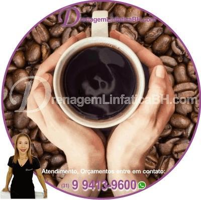 Cremes a  base de Cafeína ajudam a quebrar a gordura
